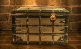 Could There Be Treasure Hiding in Your Attic?
