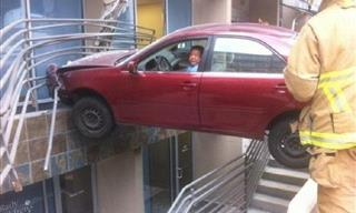Parking Fails Like These Must Be Considered Criminal Acts