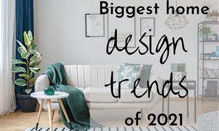 How Covid-19 Is Affecting the Home Design Trends of 2021