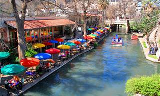 The Top 10 Places to Visit in San Antonio, Texas