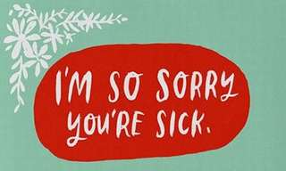 Funny Empathy Greeting Cards