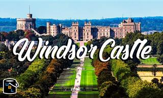 Things to See in Windsor Castle, Elizabeth II's Royal Residence