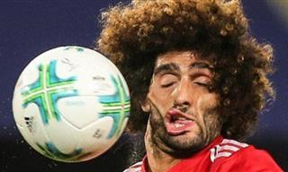 Hilarious Moments in Sports When the Ball Went Crazy!