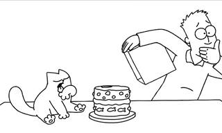 Watch Simon's Cat 10th Birthday Special