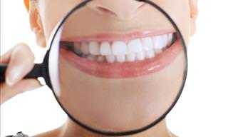 Your Teeth May Indicate What's Happening Within Your Body