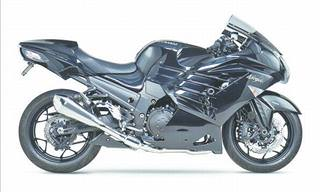 The 3 Biggest & Baddest Motorcycles Money Can Buy