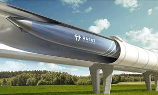 The Hyperloop Race: Who Will Be the First to Build One?