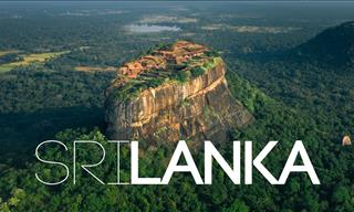 Experience the Gorgeous Nature of Sri Lanka