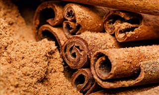 The Top 10 Health Benefits of Cinnamon