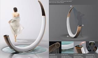 Futuristic Furniture Concepts