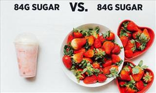 25 Dietary Swaps to Make Without Starving