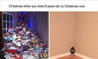 20 Memes to Remind You How Hilarious Xmas Can Be