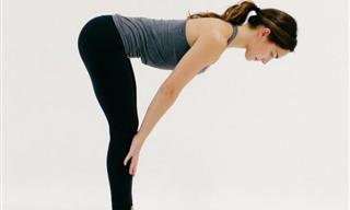 7 Stimulating Yoga Exercises that'll Fill You with Energy