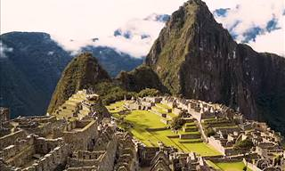 Experience the Sheer Beauty of Peru