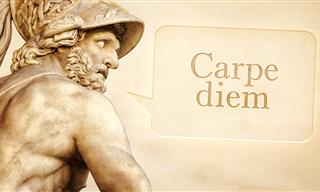 Quiz: Do You Know These Latin Phrases?