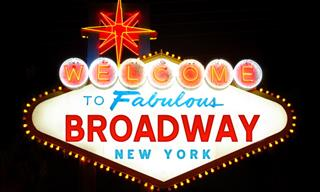 How Well Do You Know Broadway?