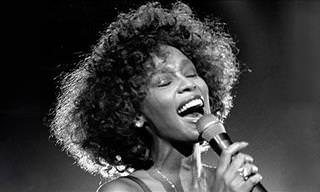 One Moment in Time by Whitney Houston