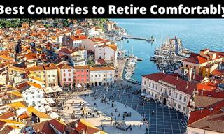 12 Best Retirement Destinations with Low Cost of Living