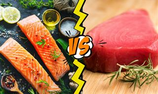 Salmon vs. Tuna – Nutritional Differences and Benefits