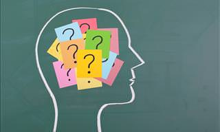 QUIZ: Test Your Short Term Memory