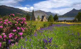 16 Stunning Reasons Why You Should Visit Bonnie Scotland!