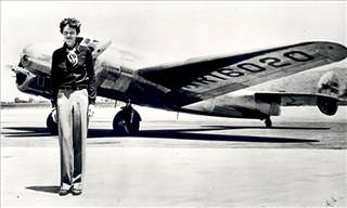 It's 99% Likely That Earhart Died on Nikumaroro