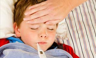 8 Common Signs of Meningitis