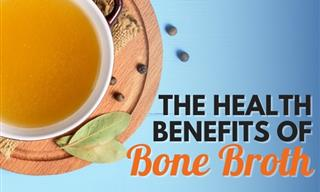 The Health Benefits of Bone Broth and How to Make It