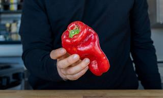 This Roasted Pepper Condiment Is Both Easy and Versatile