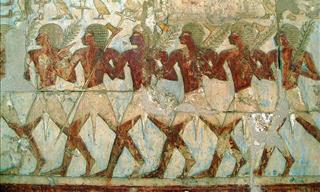 Take a Look at These Unusual Long-Lost Ancient Cultures