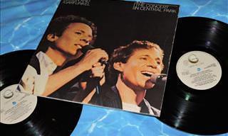 20 Simon & Garfunkel Songs