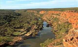 Fly Over the Australian Wilderness in this Incredible Video
