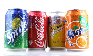 This Study Reveals the Dangers of Drinking Fizzy Drinks!