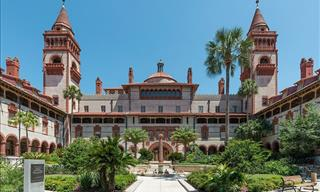 20 Gorgeous Historical Sites to Visit in St. Augustine, FL