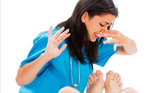 6 Great Tips to Get Rid of Foot Odor