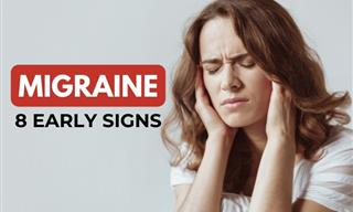 How to Recognize an Approaching Migraine Before It Begins