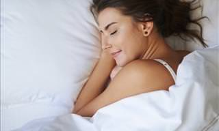 Guide: Stop Waking Up at Night