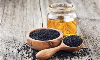 Black Cumin Oil - 5 Remarkable Health Benefits and Uses
