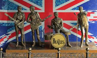 A Beatles Salute You'll Never Forget...