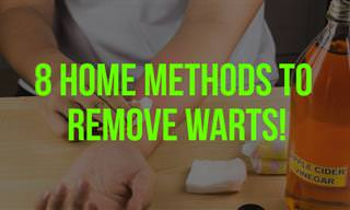 Natural Methods to Get Rid of Warts | Health - BabaMail
