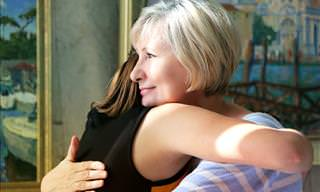 The Science Behind Hugging's Health Benefits