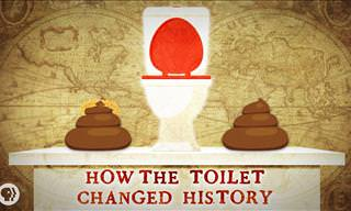 Did You Know? Toilets Changed Our History for the Better
