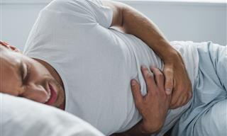 7 Stomach Germs You Need to Avoid
