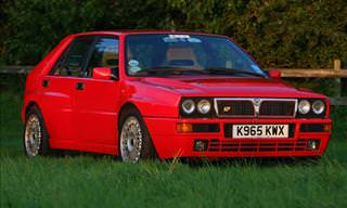 10 Amazing Cars That Are Rallying Legends