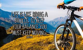 Learn to Achieve Balance with These Inspiring Quotes