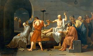 "An Analysis of David's ""The Death of Socrates"""