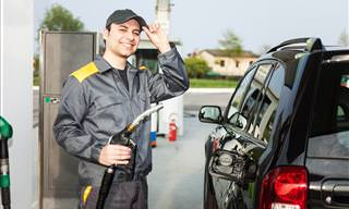 Driving Sensibly Helps Your Fuel Economy