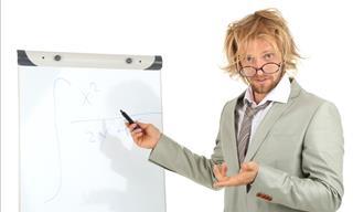 Joke: The Stats Professor and His Bomb