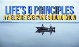 The 6 Principles of Life