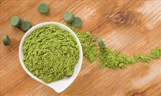 9 Supreme Health Benefits of the Chlorella Alga